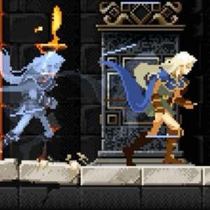 Deedlit in Wonder Labyrinth passe le cap des 100.000 téléchargements
