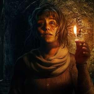 Amnesia : Rebirth tourne maintenant en 60 images par seconde sur PS5