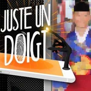 Dossier / juste un doigt - Notre sélection mobile de la semaine : cassez les codes avec The Wake