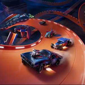 Hot Wheels Unleashed prend de la hauteur