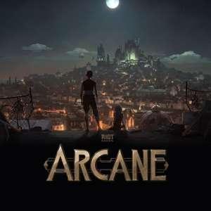 Arcane : la série d'animation League of Legends se précise pour cet automne