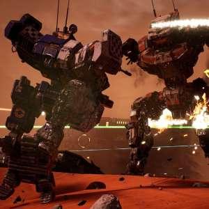 MechWarrior 5 : Mercenaries s'équipe enfin du cross-platform