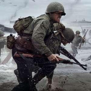 Développeur du prochain Call of Duty, Sledgehammer Games continue de s'étendre