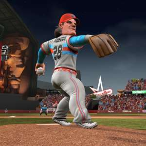 Electronic Arts se remet au baseball avec l'acquisition du studio Metalhead Software