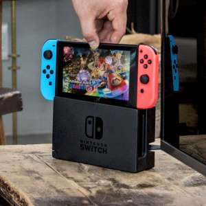Le point éco - Résultats Nintendo : 84,5 millions de Switch distribuées et des bénéfices astronomiques