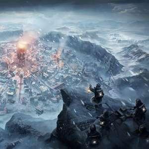 NetEase Games va porter Frostpunk sur mobile cette année