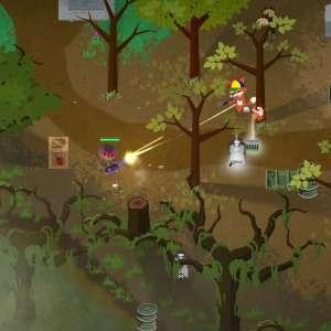 Super Animal Royale tourne ses armes vers les consoles