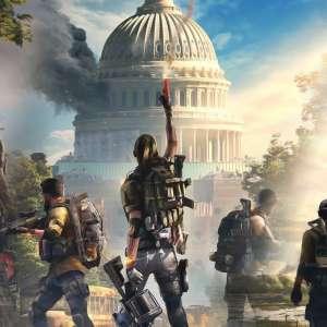 La franchise The Division s'étend avec un free-to-play, un jeu mobile, un film et un roman