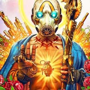 Borderlands : Gearbox reste aux commandes de la série