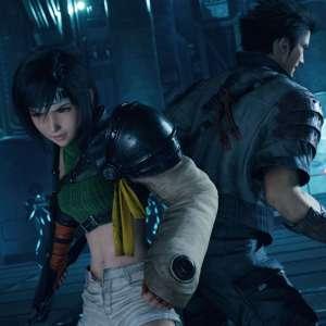 Final Fantasy 7 Remake Intergrade sort sa bande-annonce finale