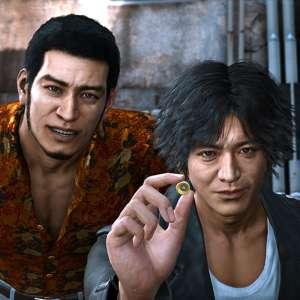 Lost Judgment, ce sera une sortie mondiale le 24 septembre sur PlayStation et Xbox