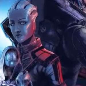 Test de Mass Effect Édition Légendaire et le plein de previews... votre programme de la semaine du 10/05/2021