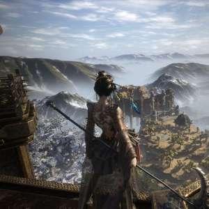 Le battle royale asiatique Hunter's Arena : Legends s'annonce sur PS5 et PS4