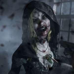 Au Royaume-Uni, Resident Evil Village fait 80% de ses ventes physiques sur PlayStation