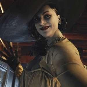 Plus de 3 millions de Resident Evil Village pour le lancement
