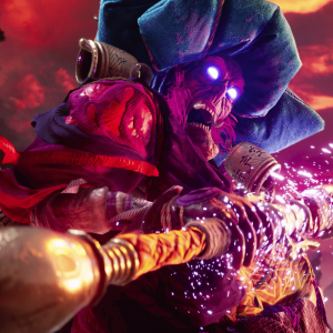 Shadow Warrior 3 s'offre un nouveau morceau de level design en vidéo