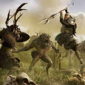 Tournez manette - Assassin's Creed Valhalla s'offre un bon bol d'Eire avec le DLC La Colère des Druides