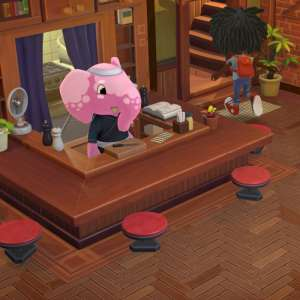 Hokko Life, alias Animal Crossing mais sur PC, sera lancé le 2 juin sur Steam