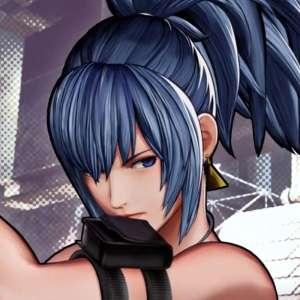 Leona rugit à nouveau dans The King of Fighters XV