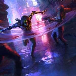 505 Games confirme le développement de Ghostrunner 2