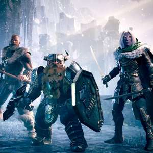 Xbox Game Pass : Dungeons & Dragons Dark Alliance disponible au lancement