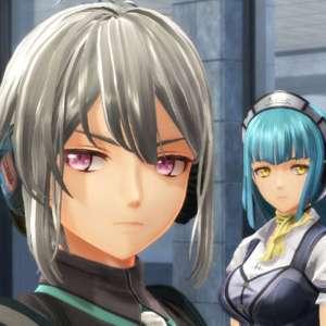 Deux personnages de plus pour Kuro no Kiseki