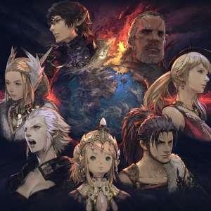 Final Fantasy 14 : rendez-vous le 25 mai pour la mise à jour 5.55 et la sortie sur PS5