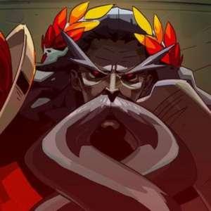Hades repéré dans sa version PS4