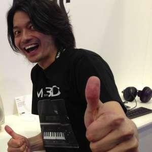 Dossier / gammes kultes - Nobuyoshi Sano, la pile éclectique qui énergise Namco depuis 1994