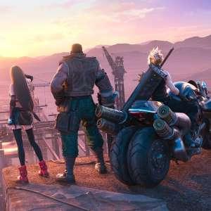 Quelques nouvelles images pour Final Fantasy 7 Remake Intergrade sur PS5