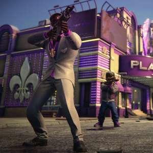 Saints Row The Third : Remastered sur PS5 et Xbox Series X|S le 25 mai