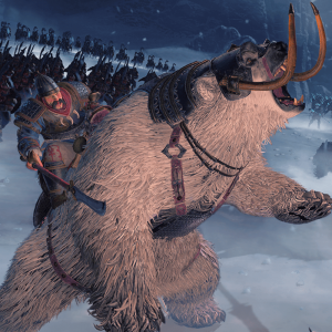 Total War Warhammer III ne perd pas le Nord avec l'armée de Kislev