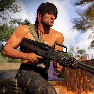 John Rambo et John McClane débarquent dans l'écosystème Call of Duty