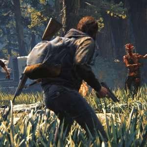 The Last of Us Part 2 vient d'être patché en 60 images par seconde sur PS5