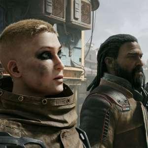 Outriders a attiré 3,5 millions de joueurs en un mois, Square Enix satisfait