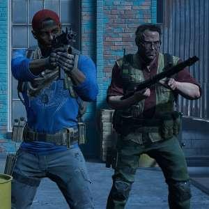 Back 4 Blood présente son équipe de Nettoyeurs dans une nouvelle bande-annonce