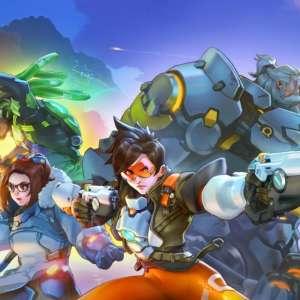 Blizzard présente les changements du JcJ d'Overwatch 2, qui se jouera en 5 contre 5