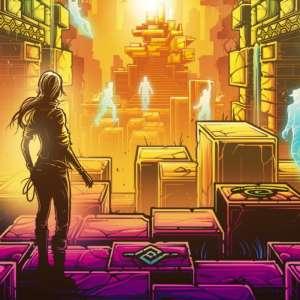 Devolver Digital dévoile Phantom Abyss sur Steam