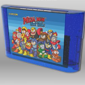 Mega Man The Wily Wars : la version Mega Drive de retour en collector