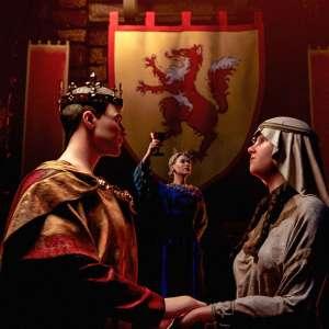 La première extension de Crusader Kings 3 demande une audience