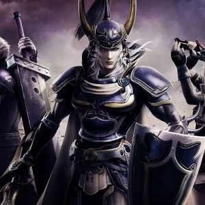 Final Fantasy Origin sur PS5 : la surprise spéciale E3 de Square Enix et Team Ninja ?
