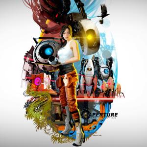 JJ Abrams et Warner Bros. planchent bien sur un film Portal