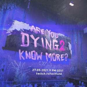 Le zombie Dying Light 2 tease son retour le 27 mai