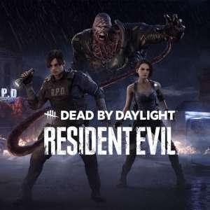 Dead by Daylight accueille un épisode dédié à Resident Evil