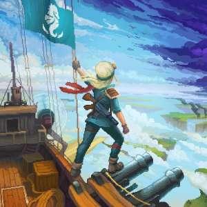 Black Skylands débutera le 11 juin sur Steam