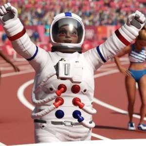 Jeux Olympiques de Tokyo 2020 : le jeu officiel sortira enfin