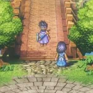 Dragon Quest III s'offre un remake HD 2D à la Octopath Traveler