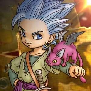 Dragon Quest Treasures : le duo Erik et Mia de retour