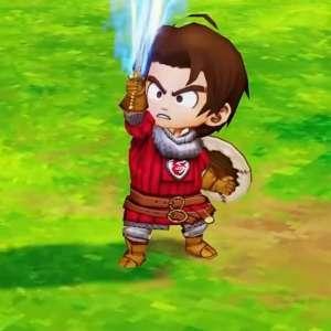 Pour ses 10 ans, le MMO Dragon Quest X prépare une version Offline