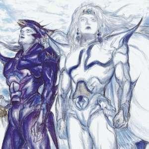 Final Fantasy IV : un vinyle anniversaire pour les 30 ans du jeu